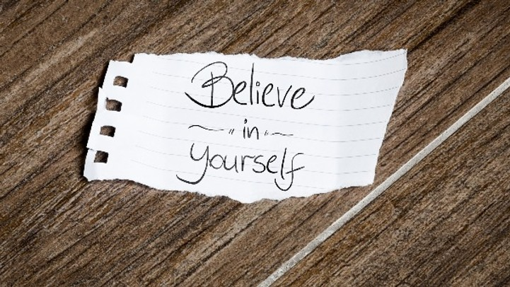 The Power of Self Motivation
