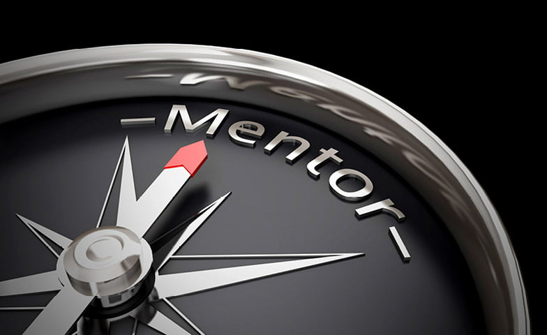 Business growth a business mentor