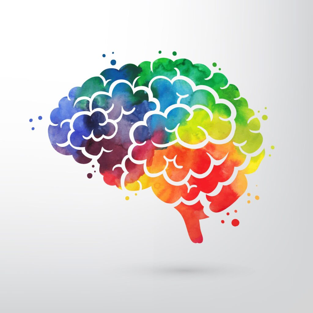 Using the psychology of color for successful business growth!