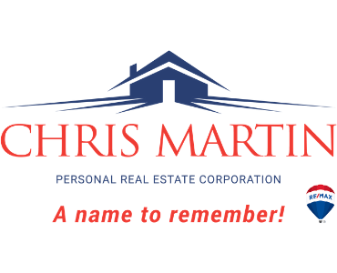 Chris Martin Realtor