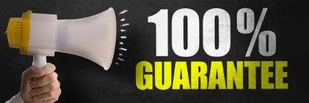 Why it is worth your business offering a guarantee.