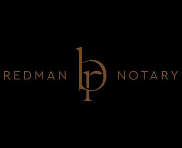 Redman Notary